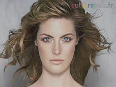 Dove ad: The Evolution of Beauty (Time-lapse)   Desktop Publishing Tips