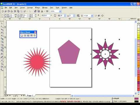 WWW LSOIT COM COREL DRAW VIDEO TUTORIALS IN HINDI AND